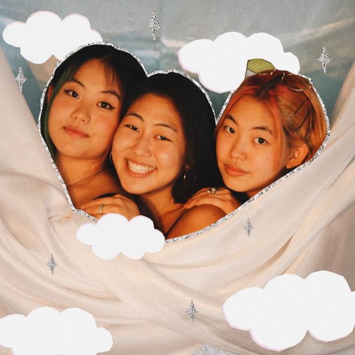 SONG SISTERS XSTAMPEDE