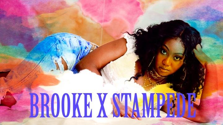 BROOKE X STAMPEDE